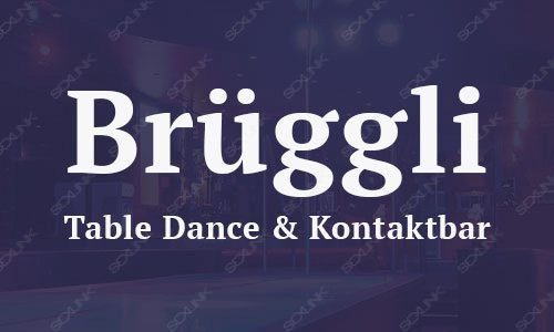 Table Dance Brüggli