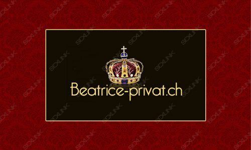 Beatrice Privat