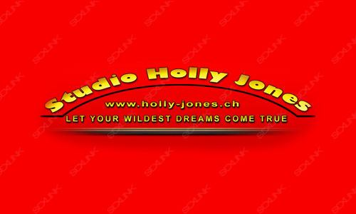 Studio Holly Jones