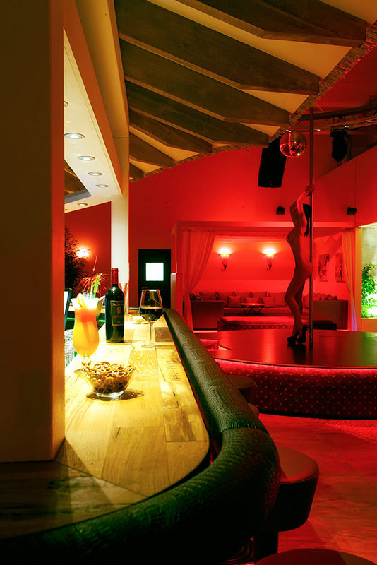 Club Palladium - Bild 4