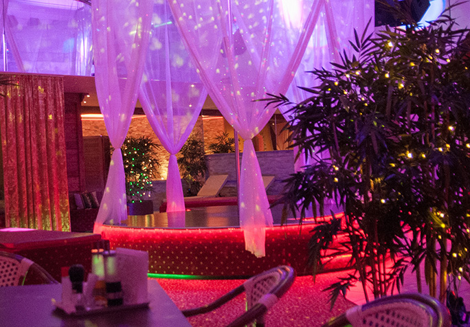 Club Palladium - Bild 5